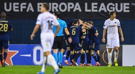 Dinamo saznao suparnika u osmini finala Europske lige, na Maksimir stiže Jose Mourinho