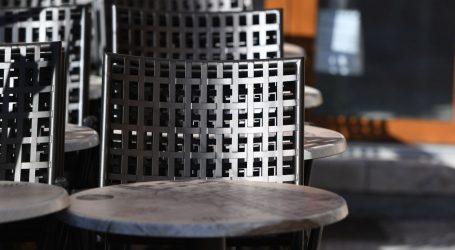 Vukovarac otvorio kafić, gosti bez zaštitnih maski – svima prijave