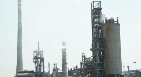 Zbog potresa Petrokemija privremeno prestaje s proizvodnjom amonijevog nitrata