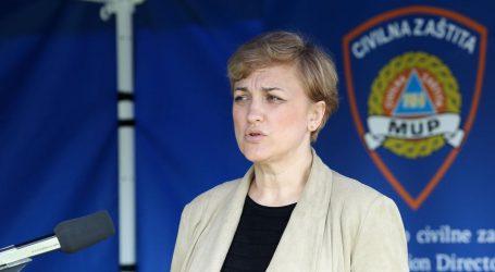 """Marija Bubaš: """"Mjere su diskriminatorne samo oku površnog promatrača"""""""