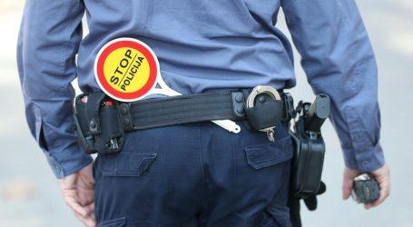 Provalio u vukovarski Dom zdravlja, pripremio 'plijen', policija ga zatekla u ordinaciji