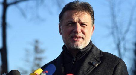 """Gordan Jandroković: """"Osoba Milana Bandića nikoga nije ostavljala ravnodušnim"""""""