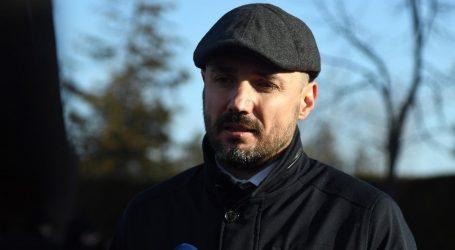 """Boris Milošević: """"Obnova i revitalizacija Banije sad su puno važnije pitanje od HGK"""""""