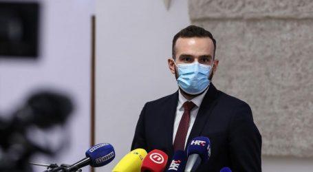 """Covid dodatak za umirovljenike? Aladrović: """"Otvorene su sve opcije, ali 200 eura nije realno"""""""