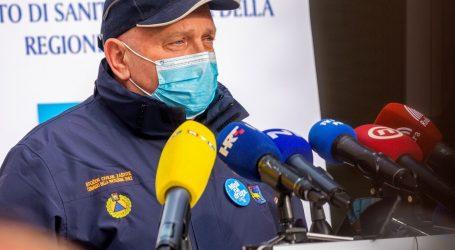 """Kozlevac: """"Strože mjere za ulazak u Sloveniju otežavaju život u Istri"""""""