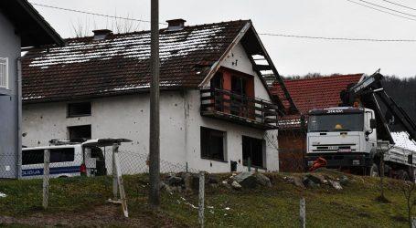 Bombašu iz Pakraca određen istražni zatvor