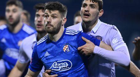 Odgođen derbi Hajduka i Dinama