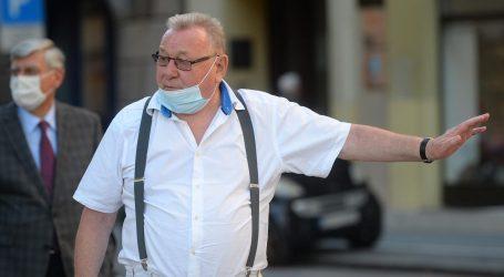 """Vladimir Šeks tuži Hrvatsku Europskom sudu za ljudska prava: """"To mi je jedino preostalo"""""""