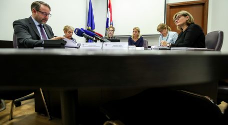 Povjerenstvo pokrenulo postupak protiv Petrova, Žigmana i Varge