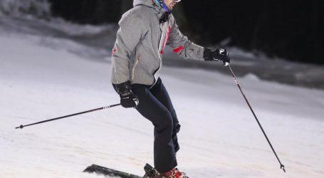 U Sloveniji manje od tisuću zaraženih, otvorena skijališta