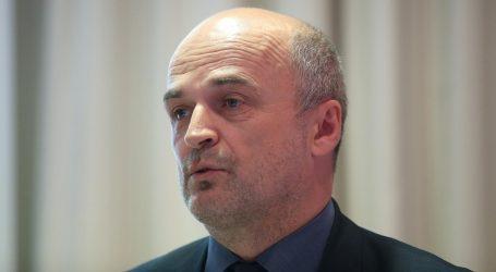 """Predsjednik DSV-a: """"Sudac Kovačić zatražio je razrješenje prije dvadeset dana"""""""