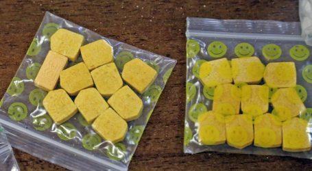 Pula: Jednogodišnji dječak progutao tableticu droge ecstasy. Sud ekspresno roditeljima oduzeo dijete