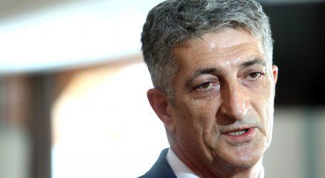 Ministarstvo branitelja ne vidi ništa sporno u angažmanu Sučića koji je razbijao po Vukovaru, kršio mjere i vrijeđao policajca