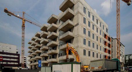 Potres preokrenuo trendove na tržištu nekretnina, ali cijene u Zagrebu i dalje se drže