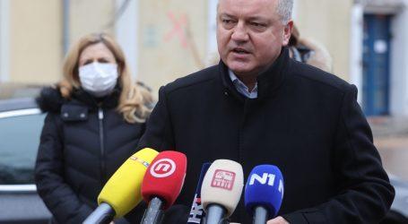 """Horvat u Petrinji: """"Svaki vlasnik dužan je naručiti rušenje svoje oštećene kuće"""""""