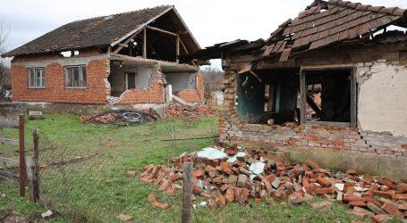 Glina produžila rok za prijavu šteta od potresa do 5. ožujka