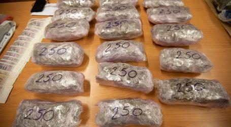 U Kostariki priveden Hrvat kojeg Hrvatska traži zbog droge