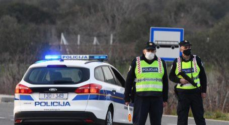 Oglasio se DORH: Krvoproliće u Dalmaciji počinjeno automatskim oružjem