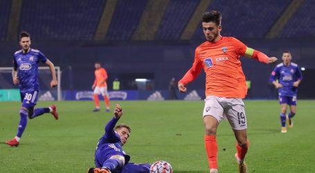 Kapetan Šibenika potpisao za Dinamo