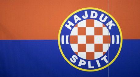 Britanski soj koronavirusa potvrđen kod dvojice nogometaša Hajduka