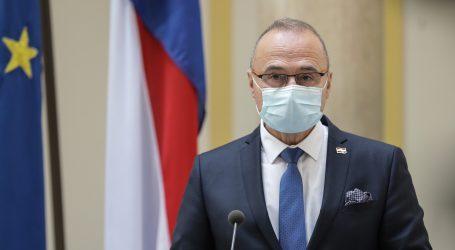 """Grlić Radman: """"Treba ostaviti prostor za dijalog s Rusijom"""""""