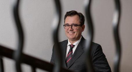 Prema neslužbenim informacijama, Vanđelić neće biti HDZ-ov kandidat za gradonačelnika Zagreba