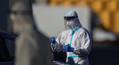 Stožer: Na 7763 testiranih zabilježeno 688 novooboljelih, preminulo 15 osoba