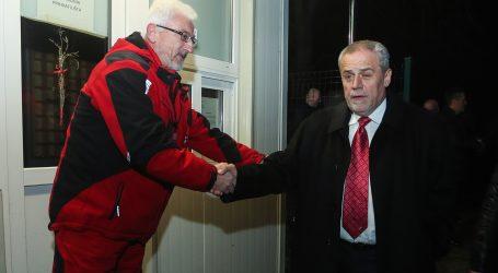 Zagreb: Zbog hladnog vremena dežurstva za beskućnike u Branimirovoj