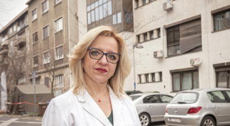 """Predsjednica KoHom-a: """"Velika je zbrka oko organizacije cijepljenja"""""""