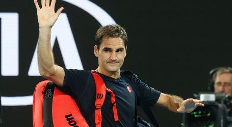 Federer se vraća natjecanjima u ožujku na turniru u Dohi