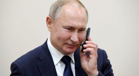 Rusija spremna vratiti se u ugovor Otvoreno nebo ako to učini SAD