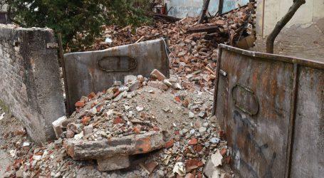 Zadnji dan za prijavu šteta nastalih u potresu na Baniji