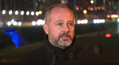 """Osobni liječnik Milana Bandića: """"Skuhali smo fileke, bili smo sretni i veseli, a onda se srušio"""""""