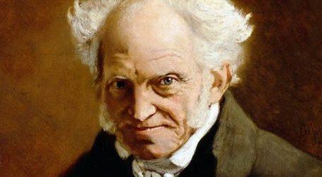Schopenhauer, filozofski genije koji nije volio ljude