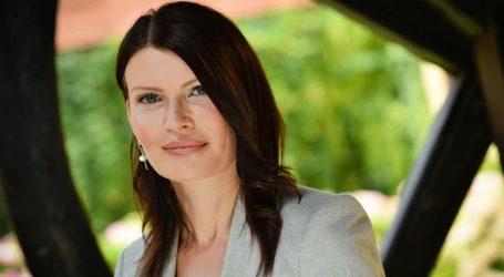 """Sabina Glasovac: """"Mi Možemo! ne smijemo gledati kao neprijatelje, nego suradnike"""""""