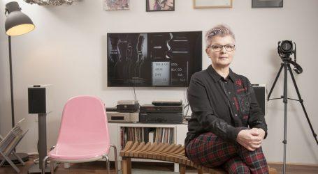 SANJA BACHRACH KRIŠTOFIĆ: 'Žene su preuzele ulogu moći iz ruku mizoginih opresora'