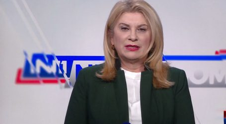 "Škare Ožbolt: ""Vanđelić je sposoban voditi Fond za obnovu, ali Zagreb je trebalo obnoviti na račun države"""