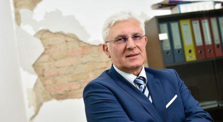 VLADIMIR ČAVRAK: 'Ako država ne pomogne srednjem sloju građana, prostor Banovine postat će veliki geto'