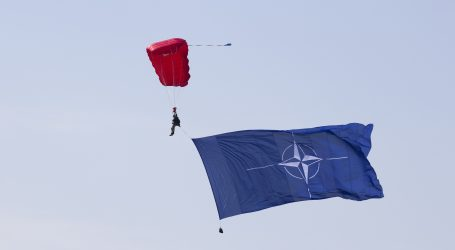Njemačka prijavila NATO-u rekordni vojni proračun za 2021.