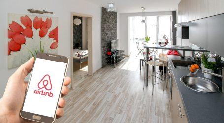 Suradnja Airbnb-a i lokalnih vlasti u Francuskoj: Zajedno pojačali kontrolu protiv neregistriranih iznajmljivača