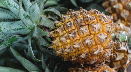 Đumbir, ananas i biljni čajevi pomažu riješiti probleme s nadutosti