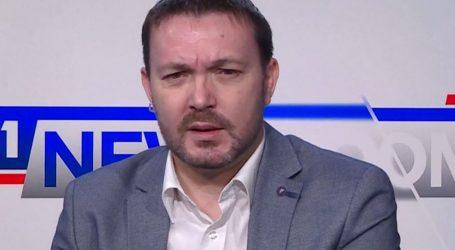 """Bauk komentirao odluku da Martina Dalić vodi Podravku: """"Nije Borg cicija, to je autogol Vlade"""""""