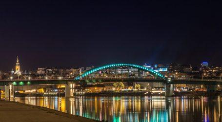 Policija rastjerala 700 ljudi iz noćnog kluba u Beogradu, vlasnicima prijete velike kazne