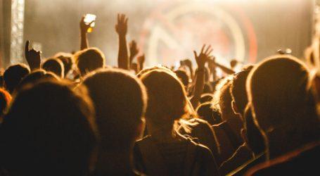 Pogledajte foršpan za dokumentarni film koji slavi kaos rock kulture