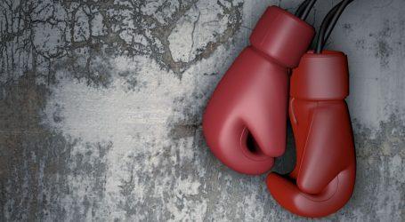 Nakon duge i teške bolesti preminuo 36-godišnji viceprvak Hrvatske u boksu Ivan Andrašić
