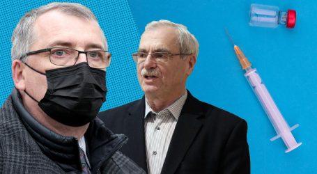 Država je šprice i igle za masovno cijepljenje protiv Covida-19 kupila od HDZ-ovca Andrije Hebranga