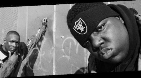 Netflix najavio dokumentarac o reperu Notorious B.I.G.-u 'I Got A Story To Tell'