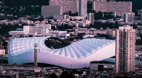 Stadion preskup za grad: Gradonačelnik Marseillea želi prodati Velodrome