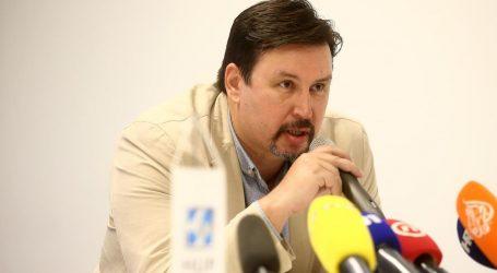"""Hrvoje Bujas: """"Ne tražimo ukidanje HGK. Ali ako nitko ne želi biti njihov član, čemu onda uopće postoje?"""""""