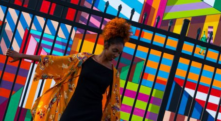 Na Tjednu mode u New Yorku sve više crnoputih modela